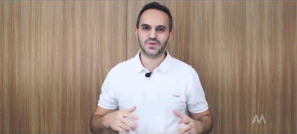 Print do vídeo A importância de ter estabilidade durante a Black Friday no site ANYMARKET